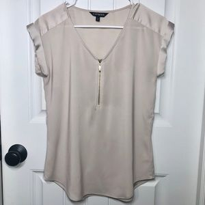 Business casual xs top